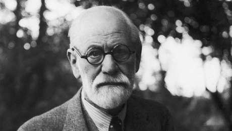 Sigmund Freud, fundador da psicanálise, tratou a princesa Alice