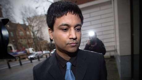 Sarao foi extraditado para os EUA e depois recebeu autorização para retornar ao Reino Unido