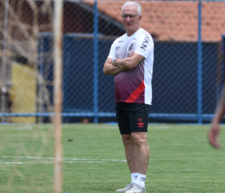 (Foto: Divulgação/Athletico)
