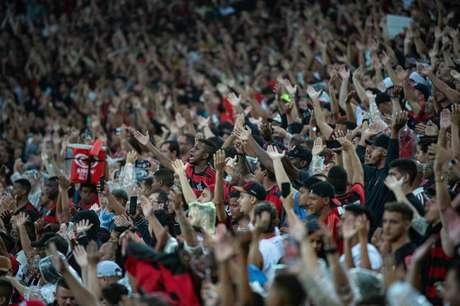 Foto: Divulgação/Alexandre Vidal / Flamengo