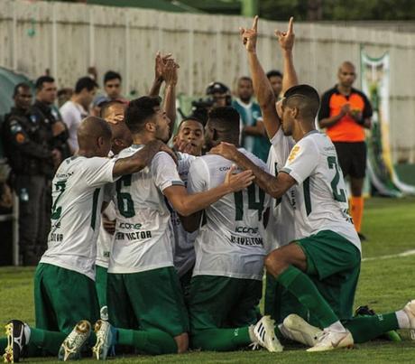 Boavista está na final da Taça Guanabara (Foto: Divulgação/Boavista)