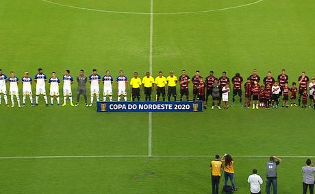 (Foto: Divulgação/Copa do Nordeste)