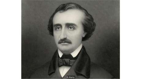 Allan Poe também foi pioneiro em tentar ganhar a vida exclusivamente por meio da escrita e, por isso, passou por sérias dificuldades financeiras