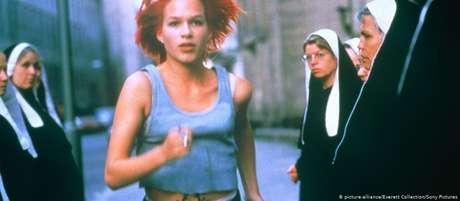 """""""Corra, Lola, Corra"""" foi lançado em 1998"""