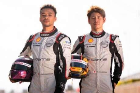 Foto: Nissan e.DAMS