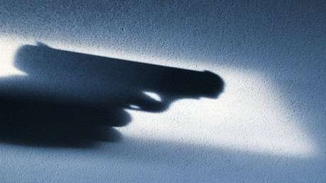 sombra de arma