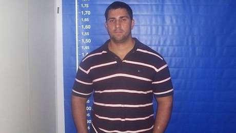 Adriano da Nóbrega recebeu homenagens da família do presidente mesmo quando estava preso