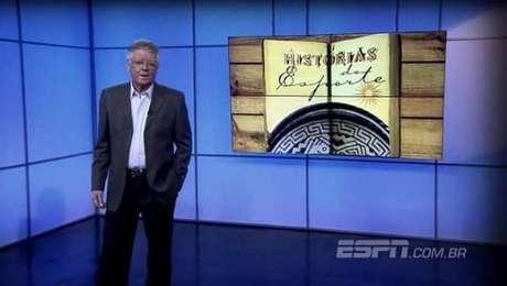 Luis Alberto Volpe, ex-ESPN, morre aos 67 anos