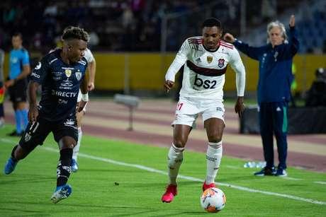 (Foto: Alexandre Vidal / Flamengo)