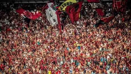 Clubes decidem que Brasileirão seguirá sem público em setembro; Flamengo se isola e planeja torcida (Foto: Alexandre Vidal / Flamengo)