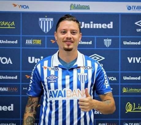 André Palma/Athletico