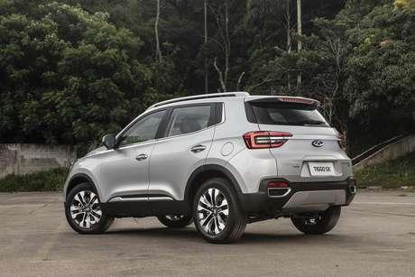 O modelo chinês é o mais vendido entre os SUV da Caoa Chery.