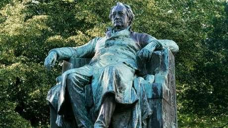 Goethe, o grande escritor que também estudou botânica, física e mineralogia