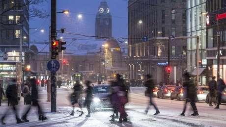 Segundo o índice de Mobilidade Social 2020, a Finlândia é o terceiro país do mundo em que as pessoas têm mais possibilidade de prosperar, independentemente de sua origem econômica