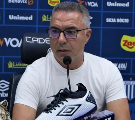 André Palma/Avaí