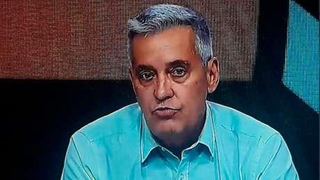 Mauro Naves desabafou sobre sua saída da Globo (Reprodução)
