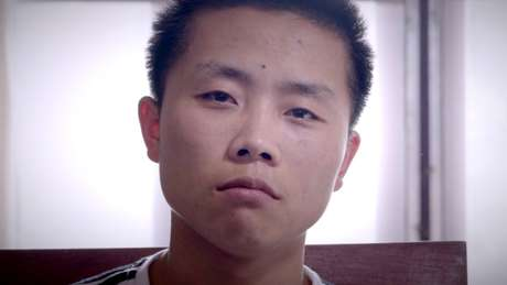Jeon Gwang-jin, de 26 anos, passou os últimos 10 anos nas Forças Armadas da Coreia do Norte