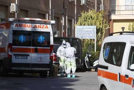 Toscana e Sicília são afetadas pelo novo coronavírus