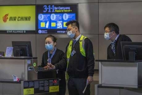 O cancelamento do torneio previne a propagação do coronavírus (AFP)