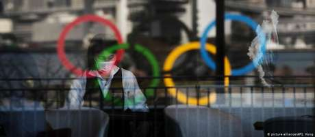 Japão afirma que preparações para os Jogos Olímpicos prosseguem normalmente</p><p>