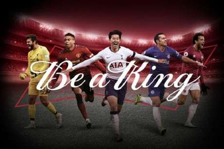 Premier League irá reconhecer talento e habilidade de grandes estrelas que passaram pela liga (Foto: Divulgação)