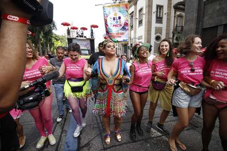 Bloco da Preta agitará o pós-Carnaval em São Paulo