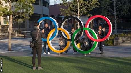 Olimpíada de Tóquio está marcada para acontecer de 24 de julho a 9 de agosto