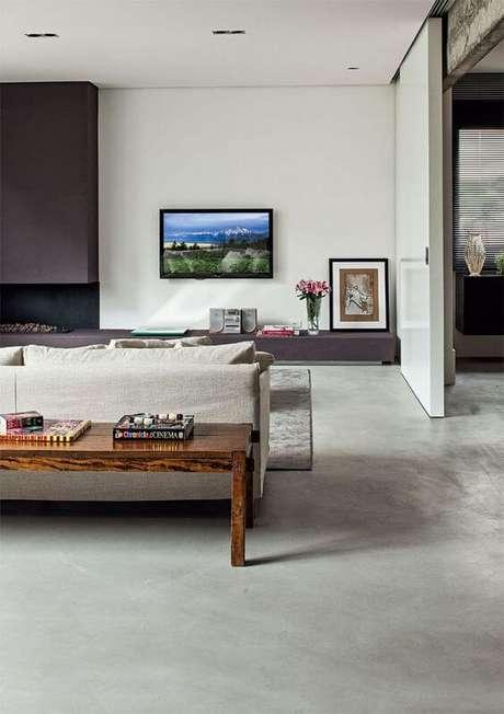 38. Decore sua casa para ter um ambiente harmônico em cada detalhe – Via: Pinterest