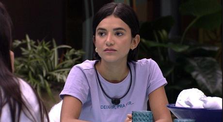 Manu Gavassi (Foto: TV Globo/Reprodução)