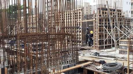 Retomada da construção em 2019 se concentrou no setor imobiliário