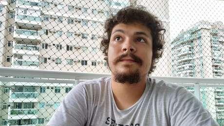 Pedro Henrique relata que teve de responder sobre seu signo durante entrevista para um estágio