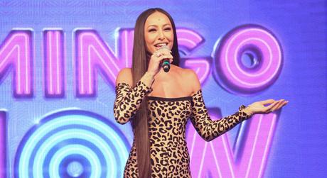 Sabrina Sato (Foto: Lucas Ramos/AgNews)