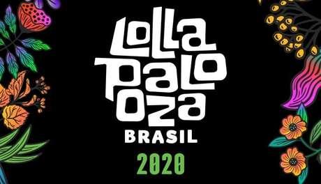Lollapalooza Brasil 2020 acontecerá nos dias 3, 4 e 5 de abril, em São Paulo