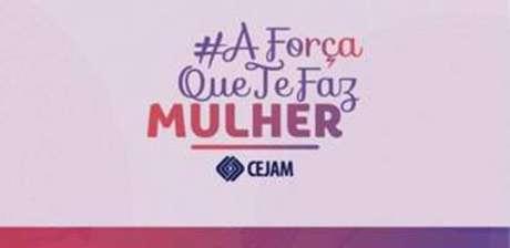 CEJAM organiza atendimentos de saúde especialmente para as mulheres em diversas unidades de São Paulo.