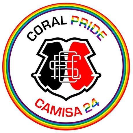 Foto: Divulgação/Coral Pride