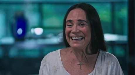 Recém-desligada da Globo, Regina Duarte ganhou 14 minutos no Fantástico, uma publicidade valiosa para o governo Bolsonaro