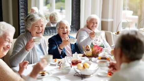 Segundo a Organização Mundial da Saúde, as mulheres vivem pelo menos 1,4 anos a mais que os homens
