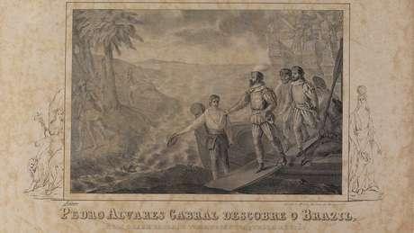 Durante toda a viagem, os marinheiros dormiam no convés, ao relento, em colchões de palha