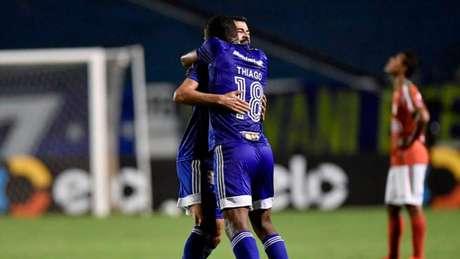 O maior campeão da Copa do Brasil tentará avançar mais uma etapa no mata-mata nacional-(Douglas Magno/Light Press/Cruzeiro)