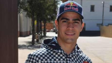 Sergio Sette Câmara fecha com a Red Bull