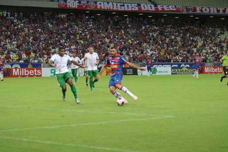 Fortaleza chega a quatro vitórias no Campeonato Cearense (Foto: Divulgação/Fortaleza)