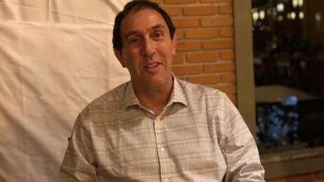Supervisor da UTI do Emílio Ribas, Jaques Sztajnbok afirma que casos de coronavírus devem aumentar nos próximos dias