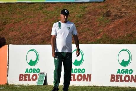 (Foto: Divulgação/América-MG)