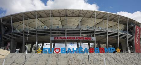Campeonato Baiano terá portões fechados, mas não para em meio a pandemia (Foto: Divulgação/EC Bahia)