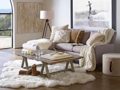 3. Ambientes claros e bem iluminados são fundamentais na hygge decor – Foto: BrandSource