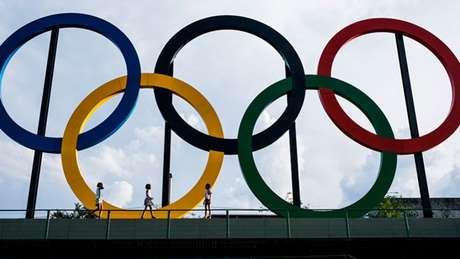 Comitê Olímpico afirma que apoia e incentiva os atletas na preparação para os Jogos de Tóquio (AFP)