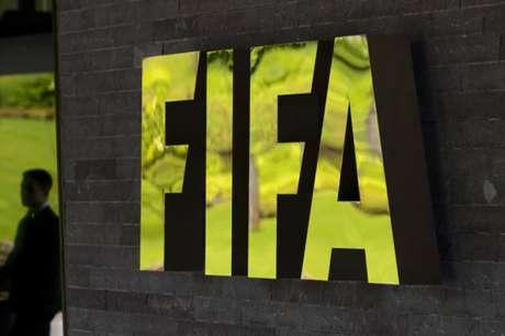 Sede da Fifa, em Zurique (Foto: Fabrice Coffrini / AFP)