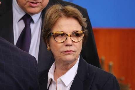 Ministra Tereza Cristina e Ministério da Agricultura buscam soluções para manter exportações em meio a surto da covid-19