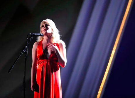 A cantora britânica Duffy Foto: Dylan Martinez/ Reuters - 18/2/2009