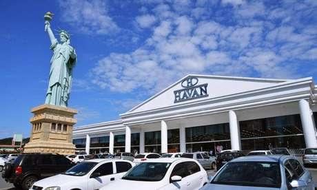 Ministério Público pede uso da PM para fechar lojas da Havan